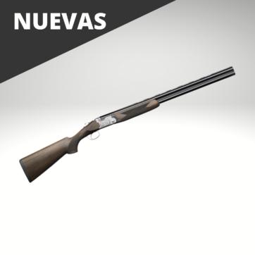Armas Nuevas